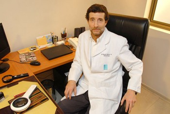 Dr Ricardo Romani